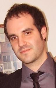 Oliver Escobar