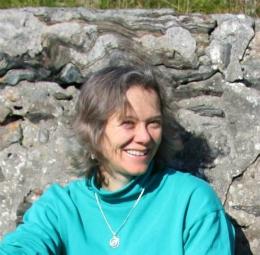 Wendy Faulkner