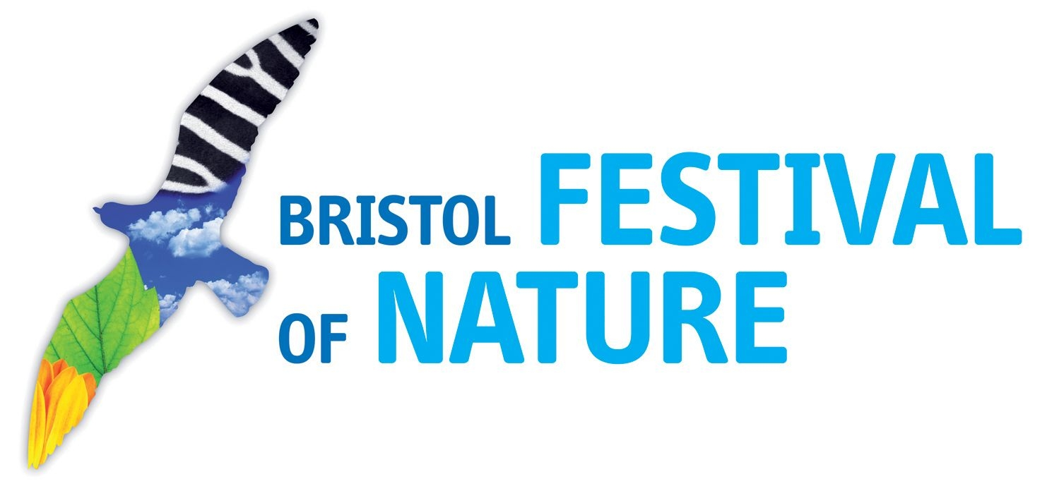 Bristol Festival of Nature logo