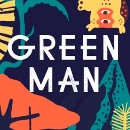 GREEN MAN FEST