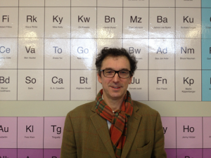 Professor Stephen Lawrie