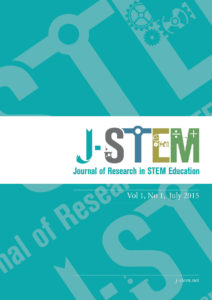 Call for papers | Public engagement issue of the Journal of Research in STEM Education