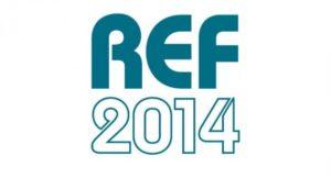 Beltane Twilight | Lessons from REF 2014 @ Levels Cafe and Lounge | Edinburgh | Scotland | United Kingdom